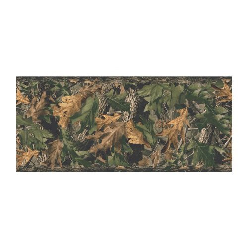 Amazoncom Mossy Oak Camo Wallpaper Border Home Improvement 500x500