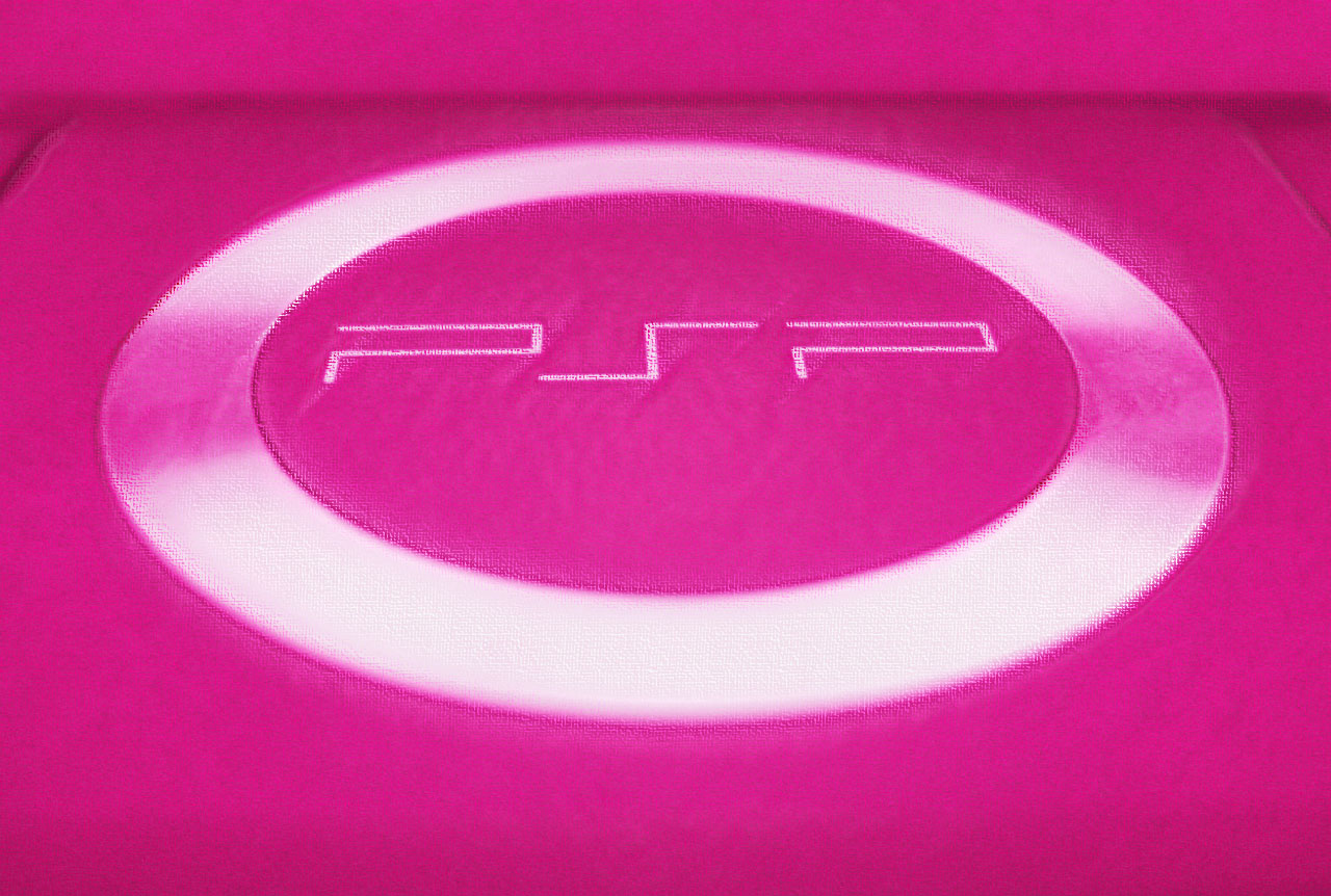 Girly Pink PSP Wallpaper FREE WALLPAPERS 1280x862