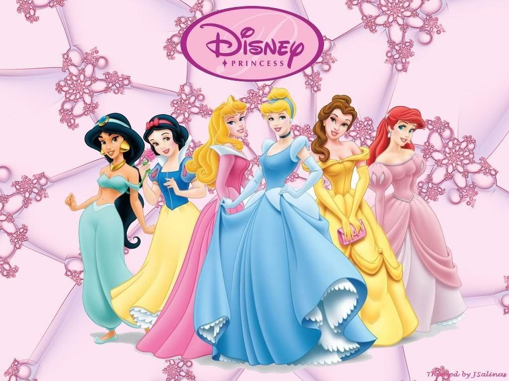 Download Wallpapers Backgrounds   WALT DISNEY Princess Wallpapers 1024x768