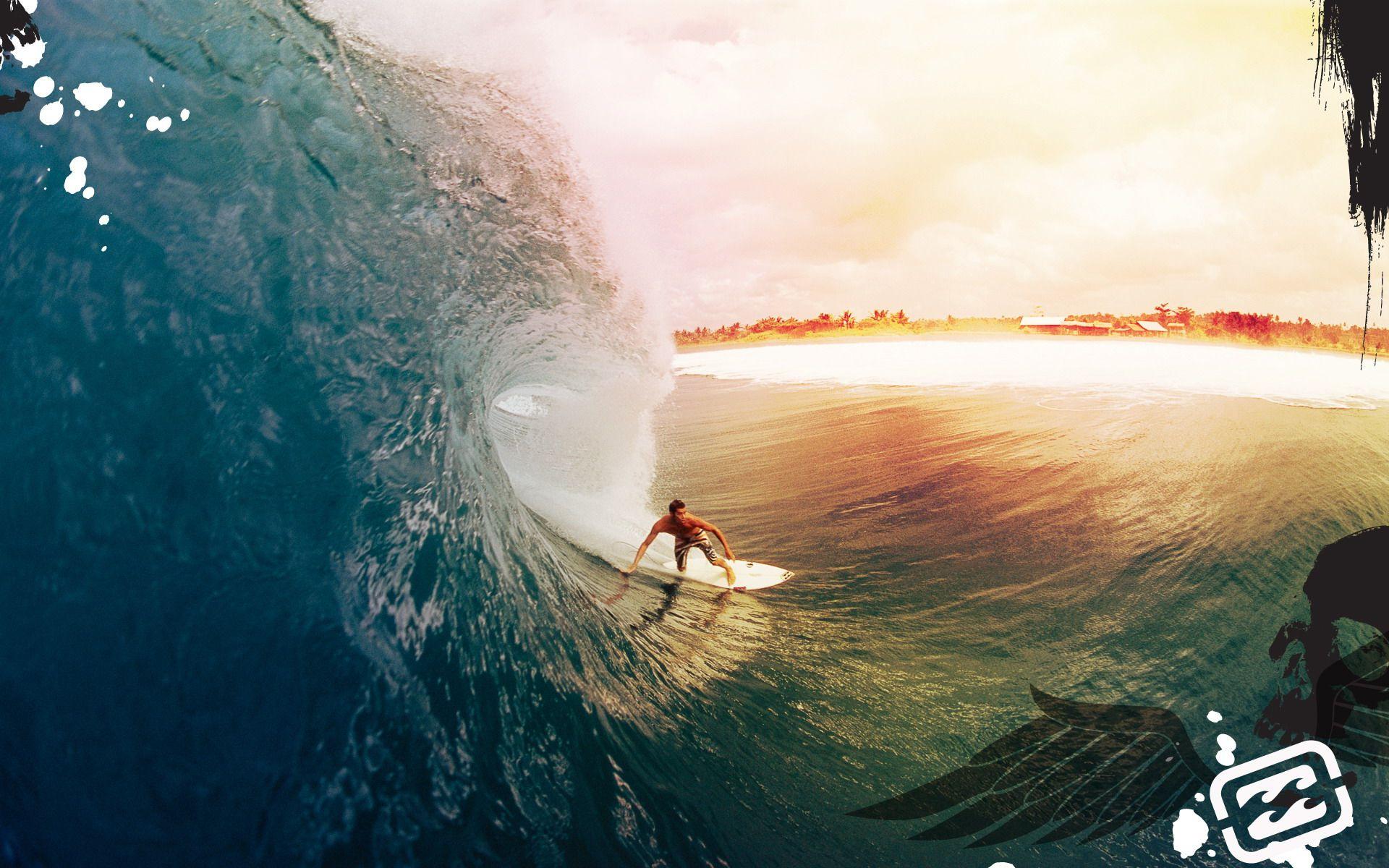 Billabong Surfing wallpaper 211368