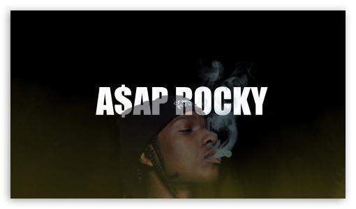 ASAP Rocky HD desktop wallpaper High Definition 510x300