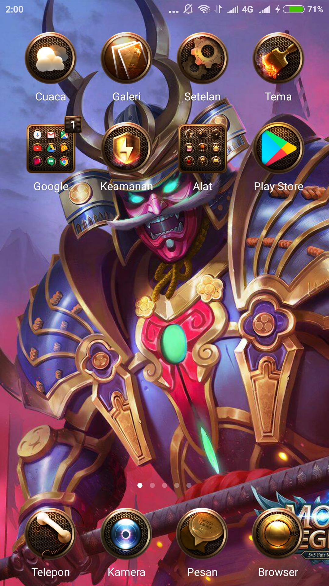 Moba Mobile Legends Wallpaper HD for Android   APK Download 1080x1920
