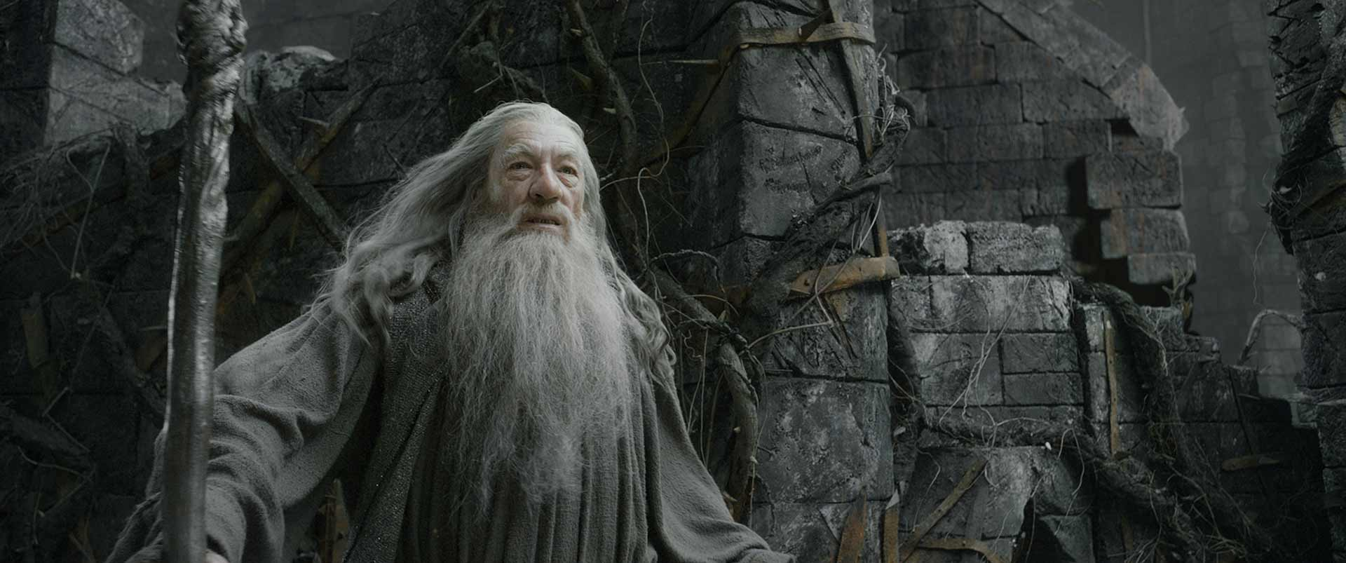 Gandalf Wallpapers 1920x803