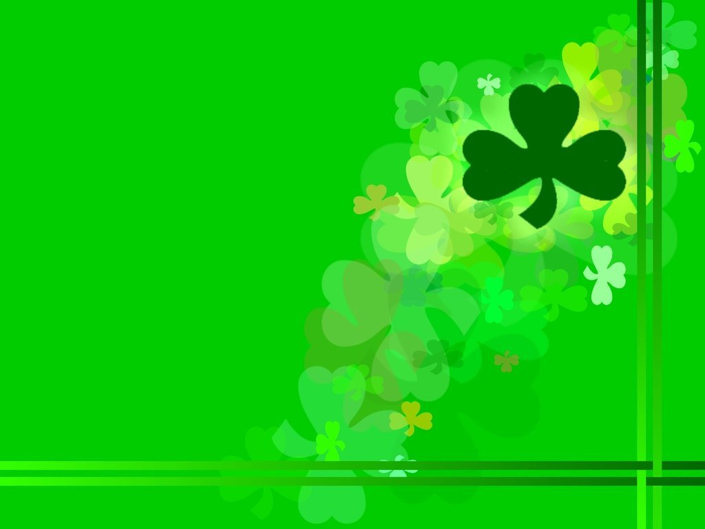 St Patrick Day Wallpaper 1024x768