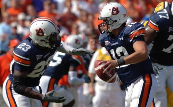Auburn Football 2014 Auburn cfb 580x360