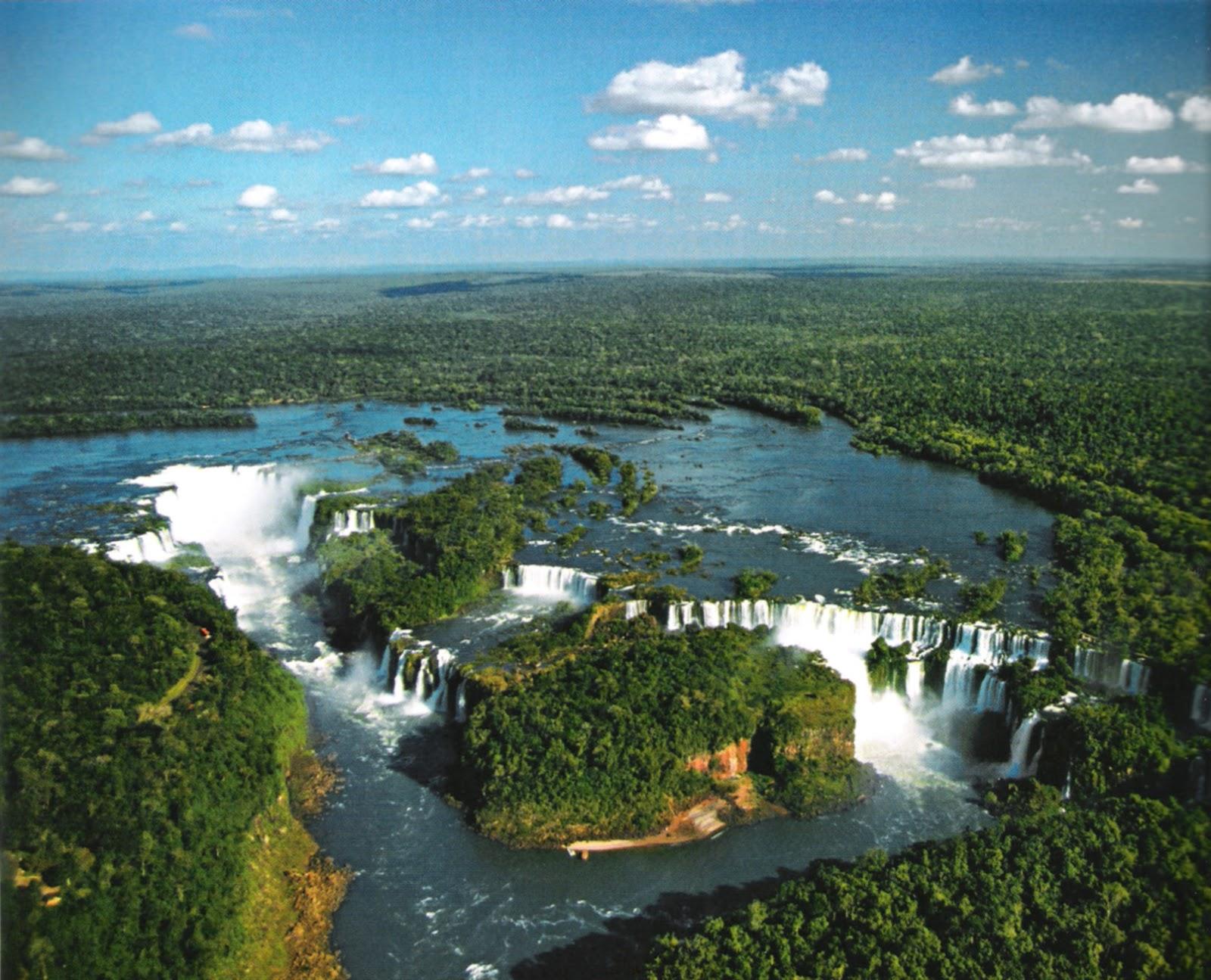 Most Beautiful Waterfalls In The Worldwaterfall the waterfall 1600x1295
