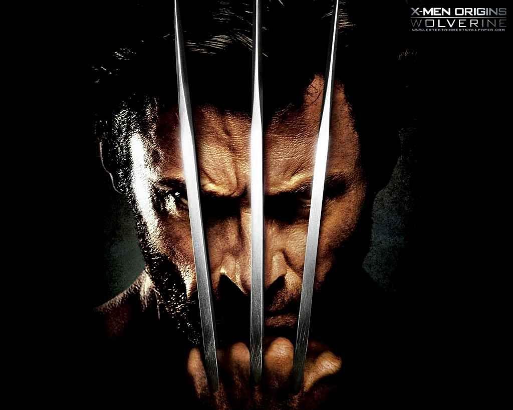 Hugh Jackman XMen Wolverine Wallpapers HD Collection The Smashable 1024x819