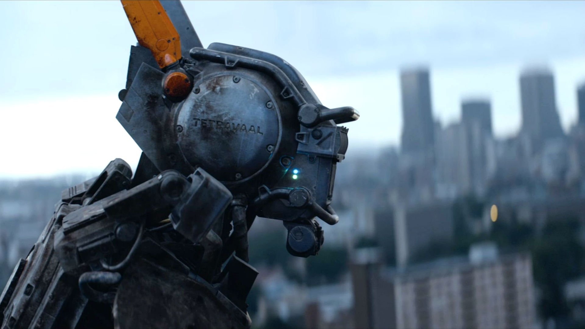 Top Rated 2016 Chappie HD Quality Wallpapers Item 88PZT 1920x1080