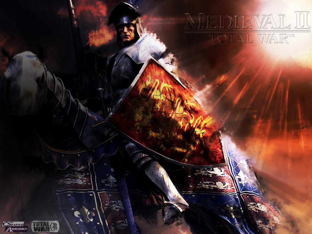 Bravery   Medieval II Total War 1024x768