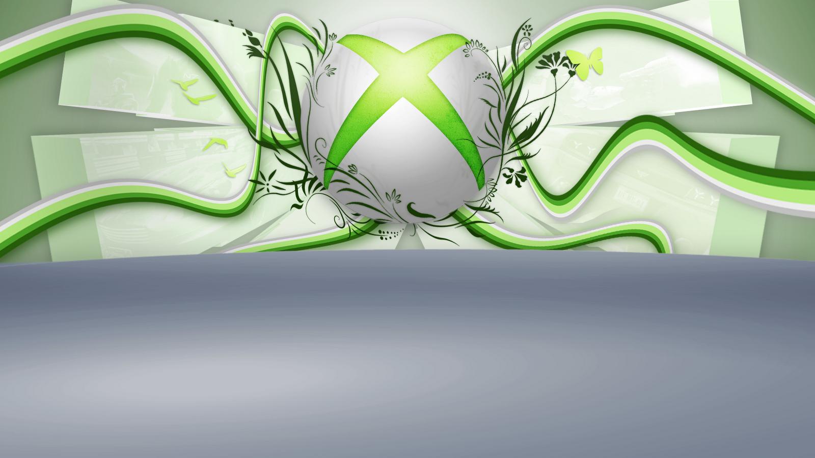 free xbox 360 wallpapers wallpapersafari