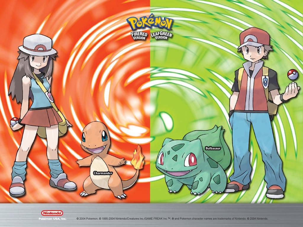 49 Pokemon Gameboy Wallpaper On Wallpapersafari