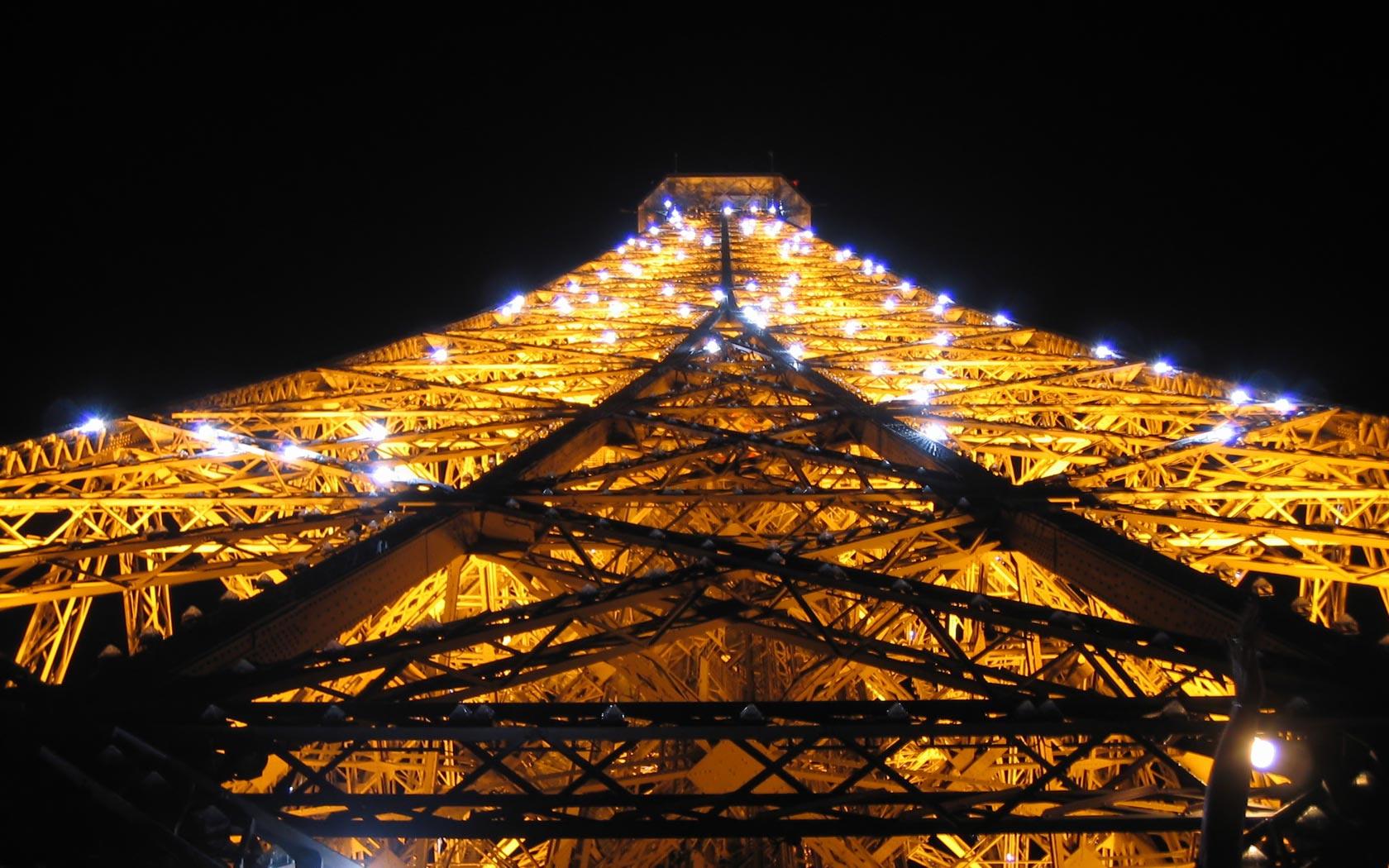Wallpaper Tour Eiffel 1680x1050