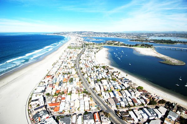 Mission Beach Wallpapers and Photos 600x399