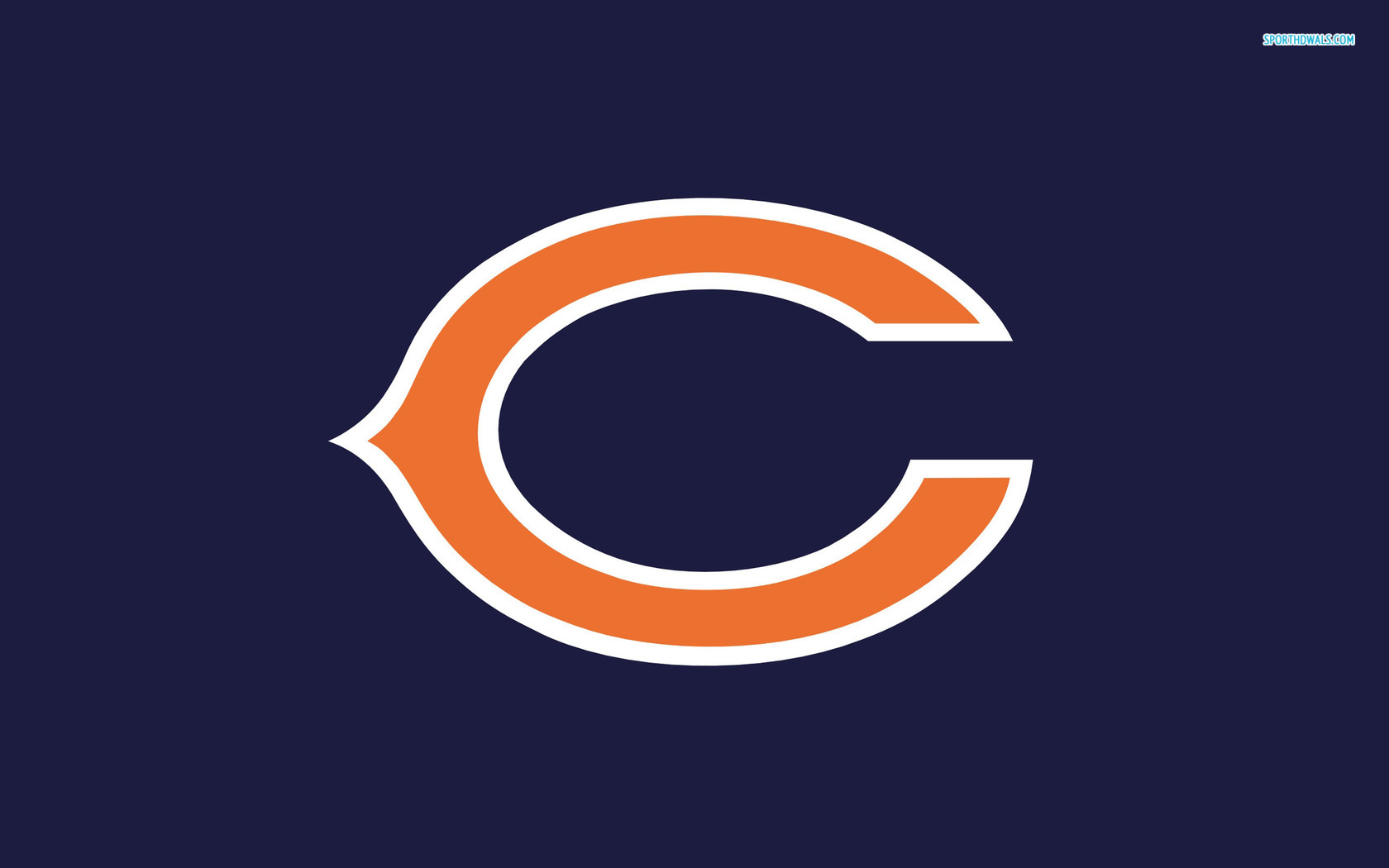 Chicago Bears HD images Chicago Bears wallpapers 1680x1050