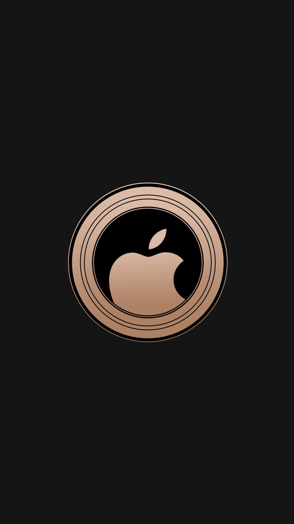 download Download Apple Logo Iphone XS Pure 4K Ultra HD 950x1689