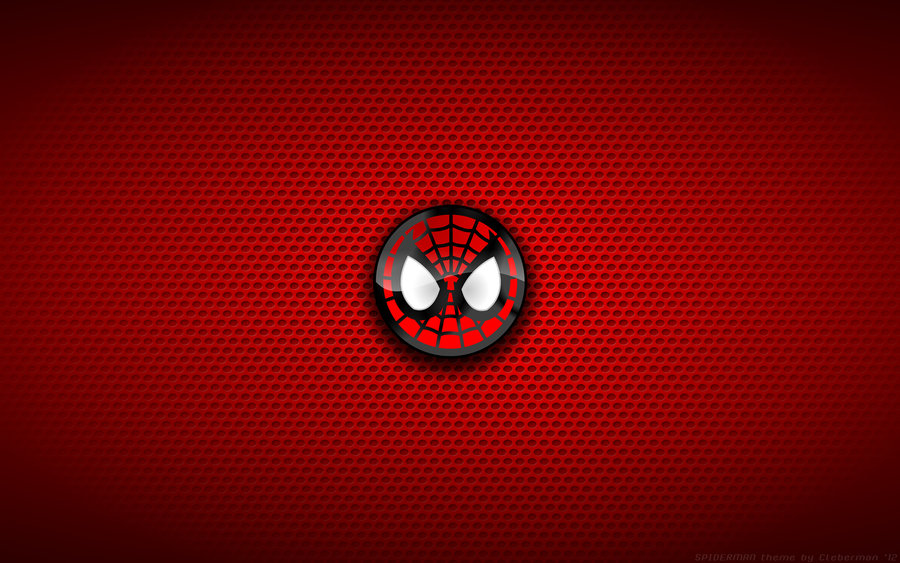 Wallpaper Spider Man Comix Logo By Kalangozilla 900x563