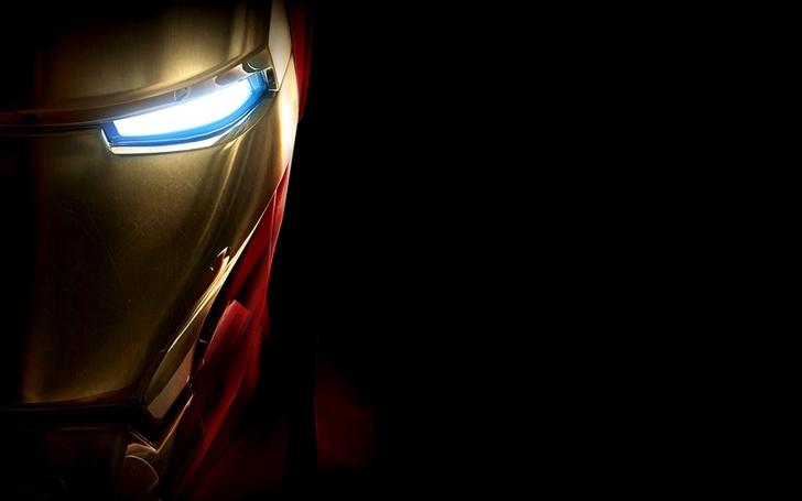 Iron Man 3 Hd Wallpapers High Resolution: Iron Man Wallpaper High Resolution