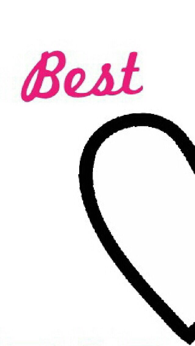 Best friend wallpaper : Iphone Wallpapers, Bff Wallpaper Iphone, Bff ...