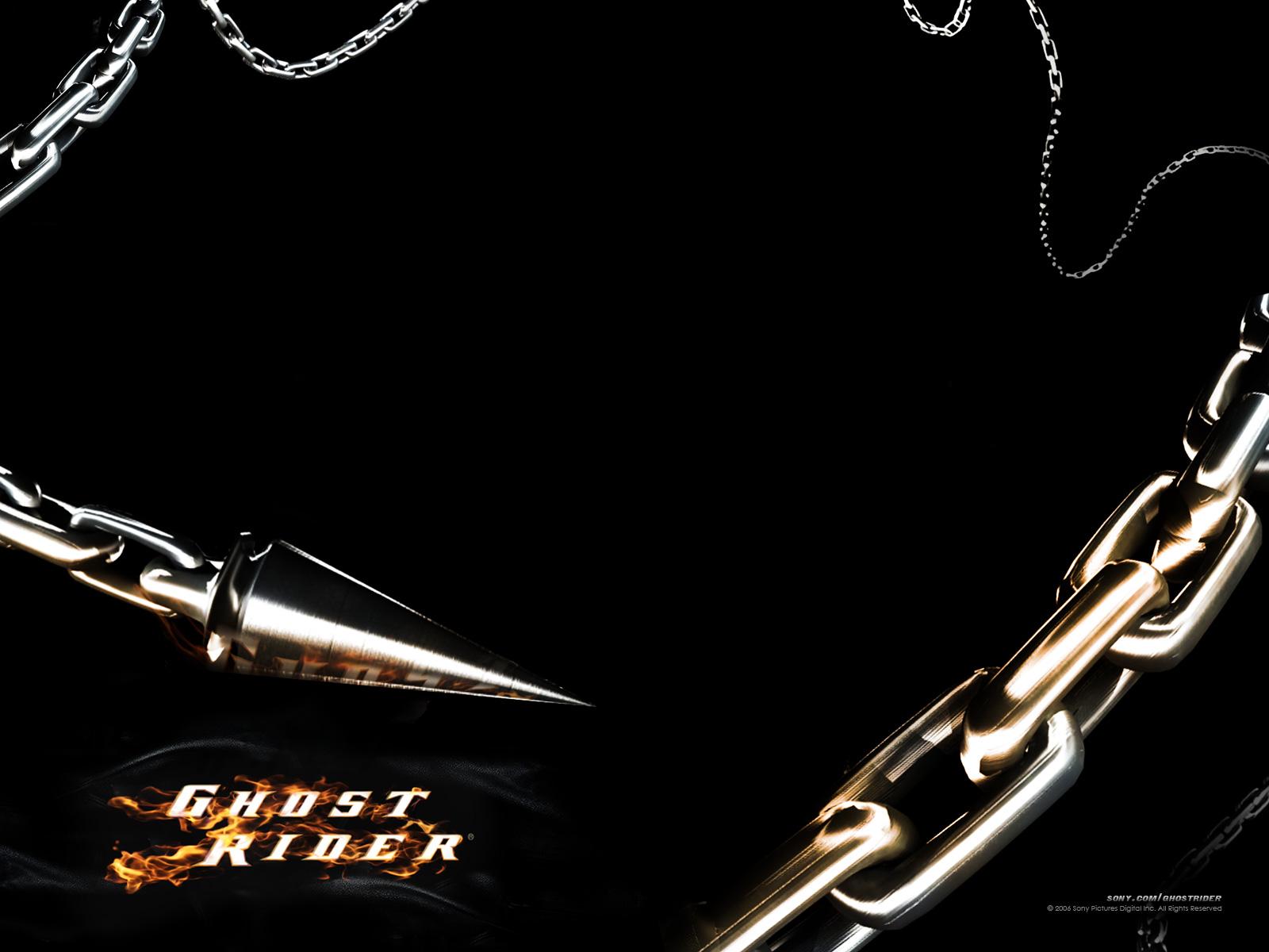 Ghost Rider Chain 1600x1200
