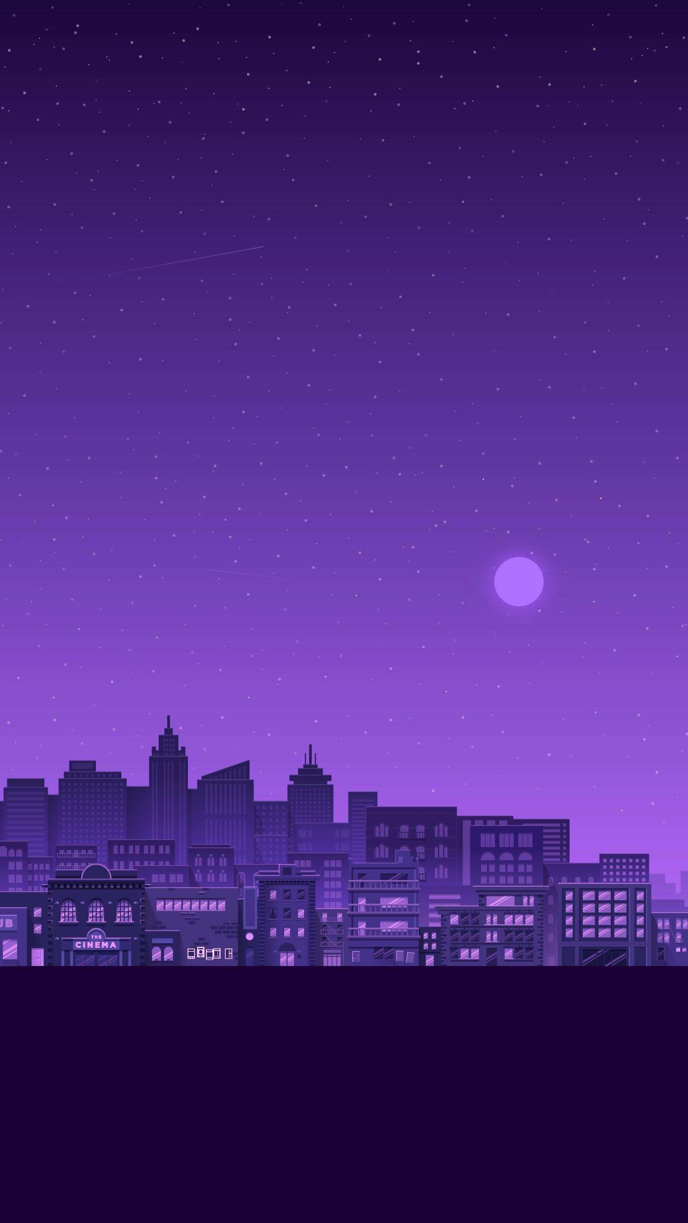 Free download Aesthetic Purple Wallpaper 12x12 [12x12] for ...