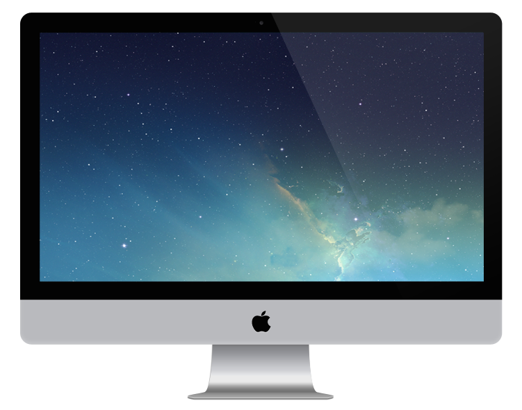 IOS Wallpapers For Mac