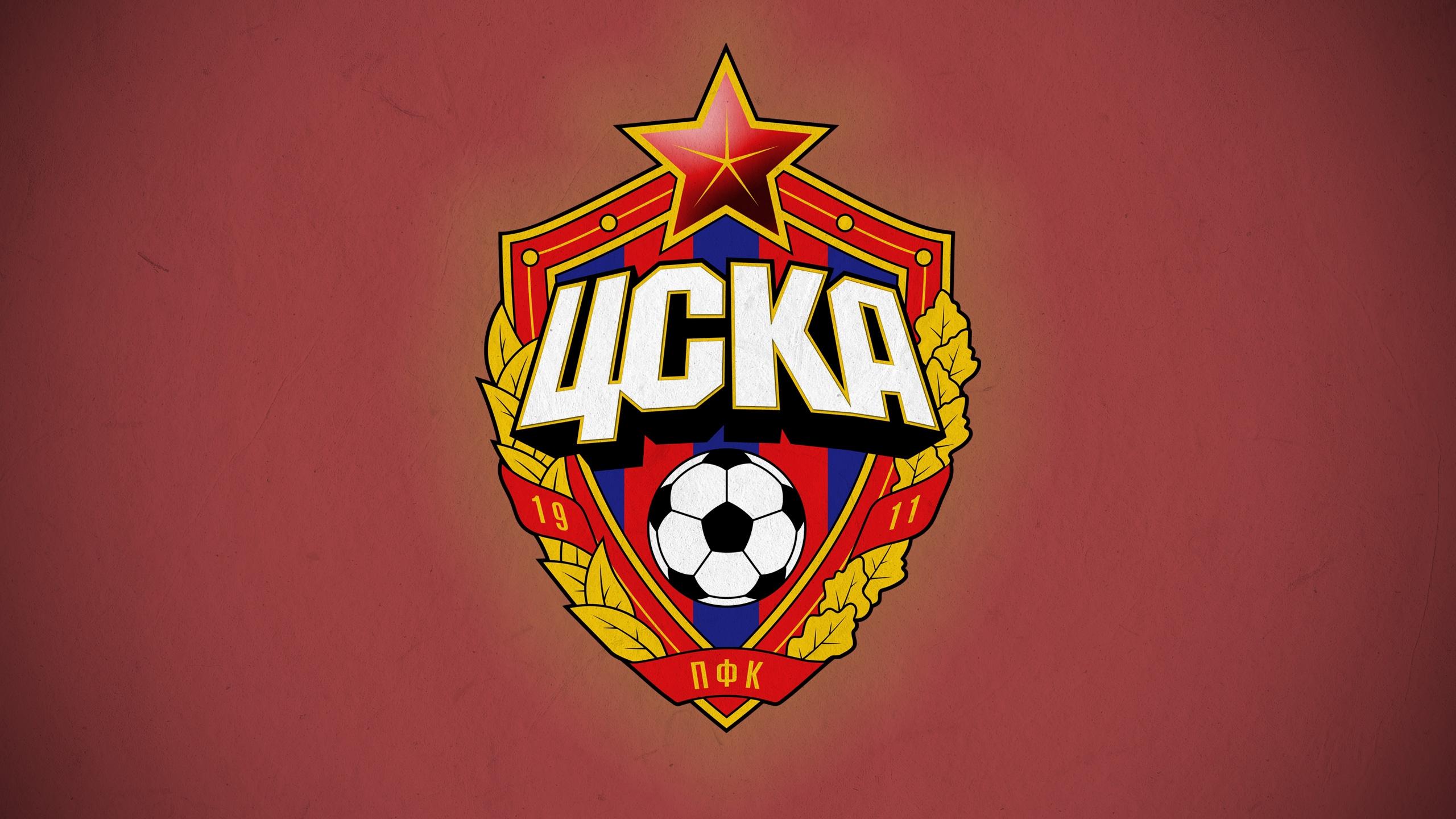 Cska Emblem Ball Football   Stock Photos Images HD 2560x1440