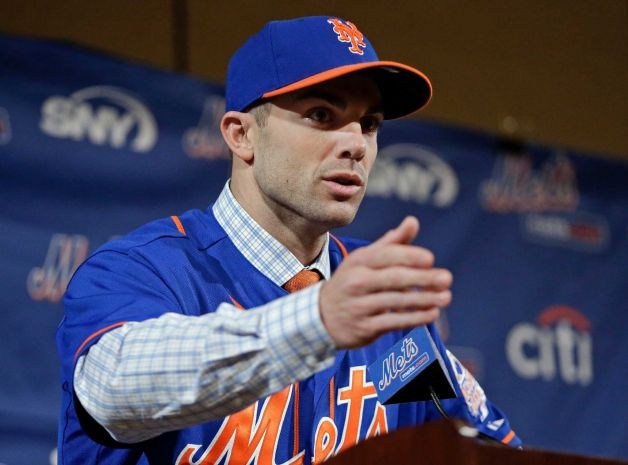 David Wright at his news conference last week announcing his contract 628x465