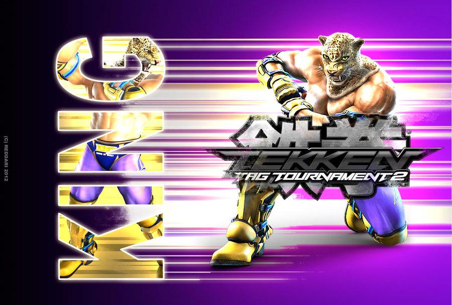 Tekken King Wallpaper Tekken Wallpaper King by 900x607