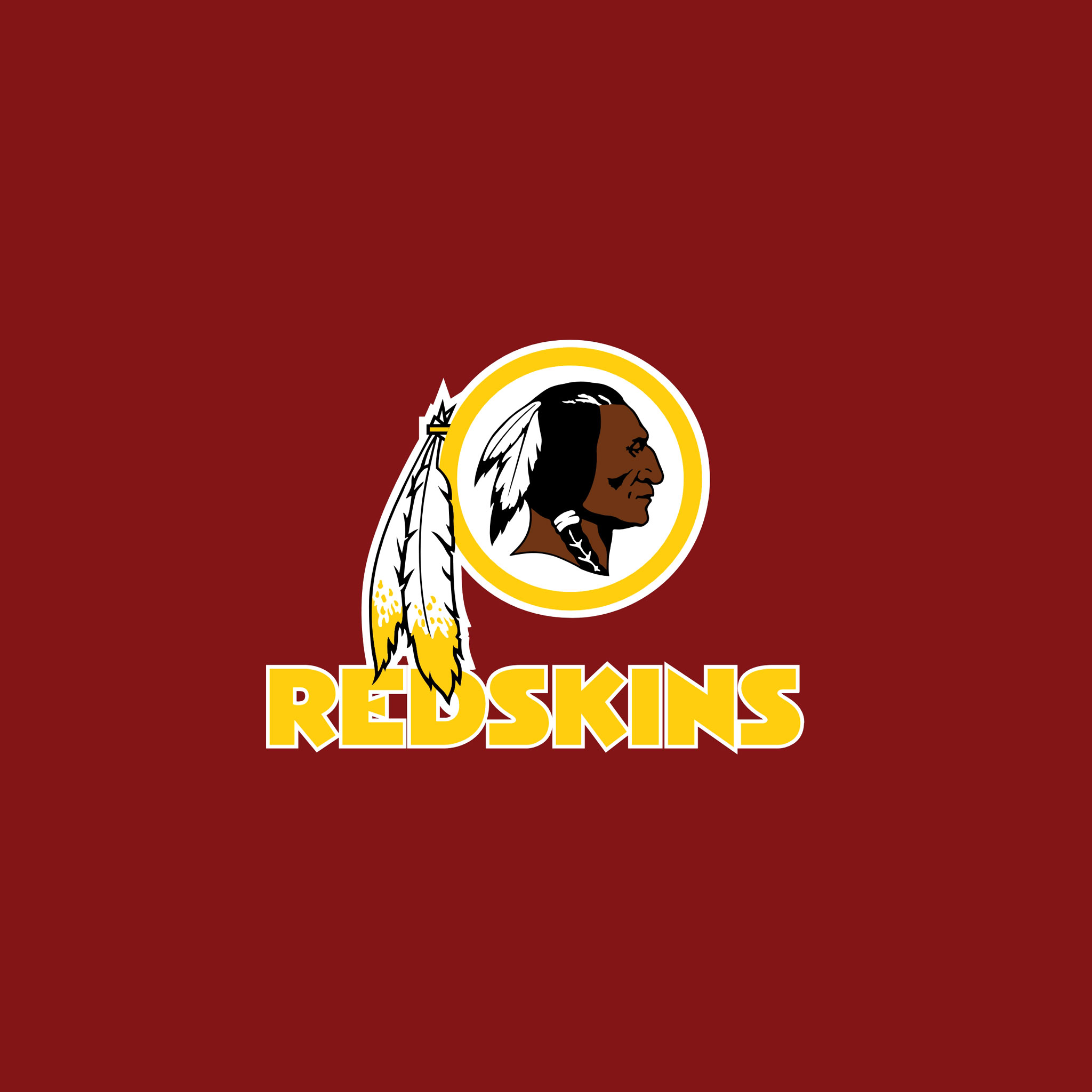 REDSKINS iPad Air Wallpapers iPad Air Retina Wallpapers and 2048x2048