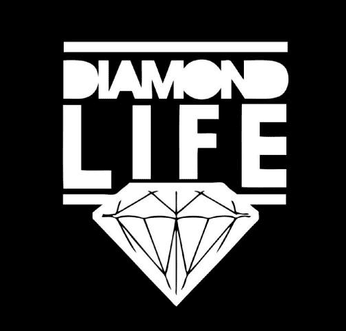 diamond life supply co wallpapers diamond life logo diamond supply Car 505x483