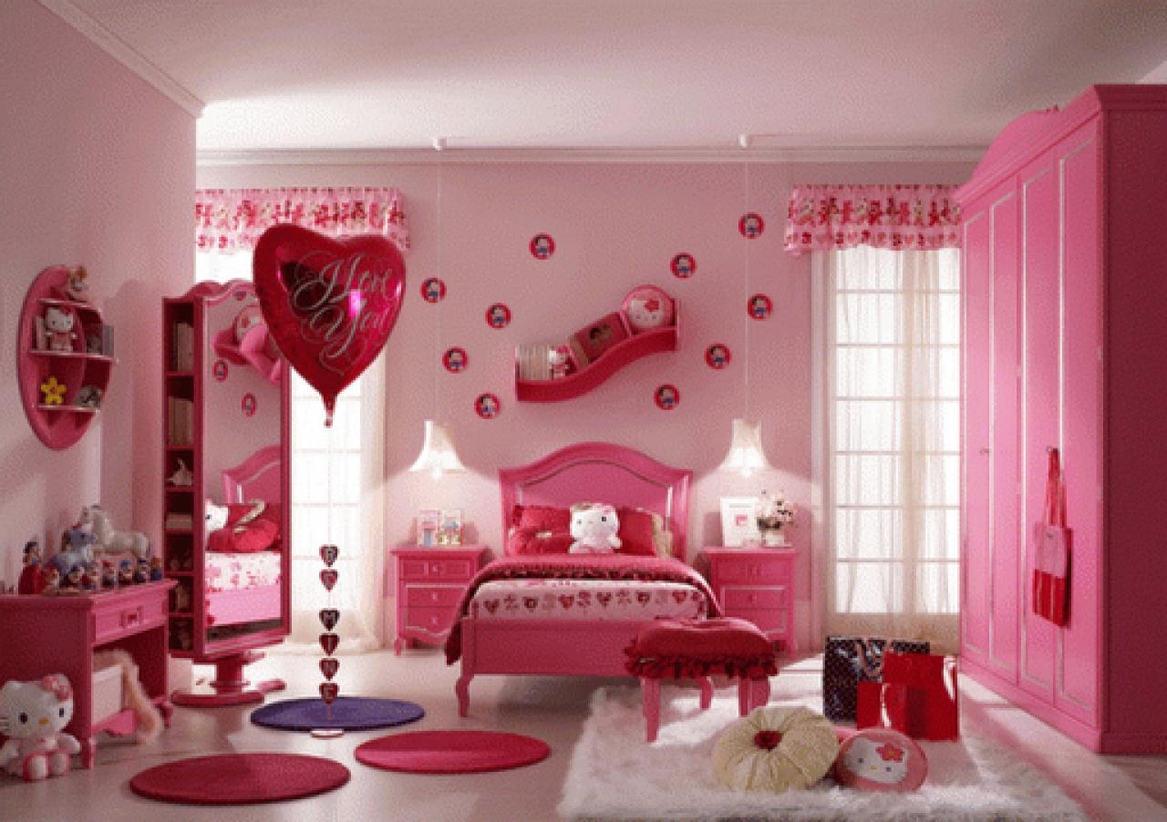 Bedrooms design wallpapers modern bedrooms design kids bedrooms 1280x902