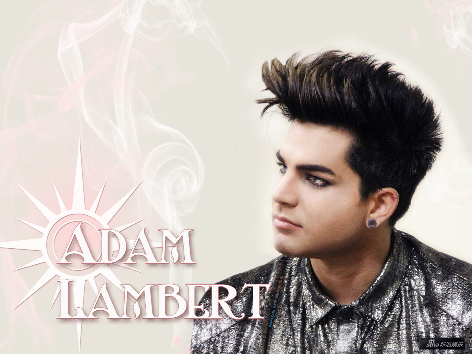 Adam Lambert   Adam Lambert Wallpaper 36716107 1600x1200