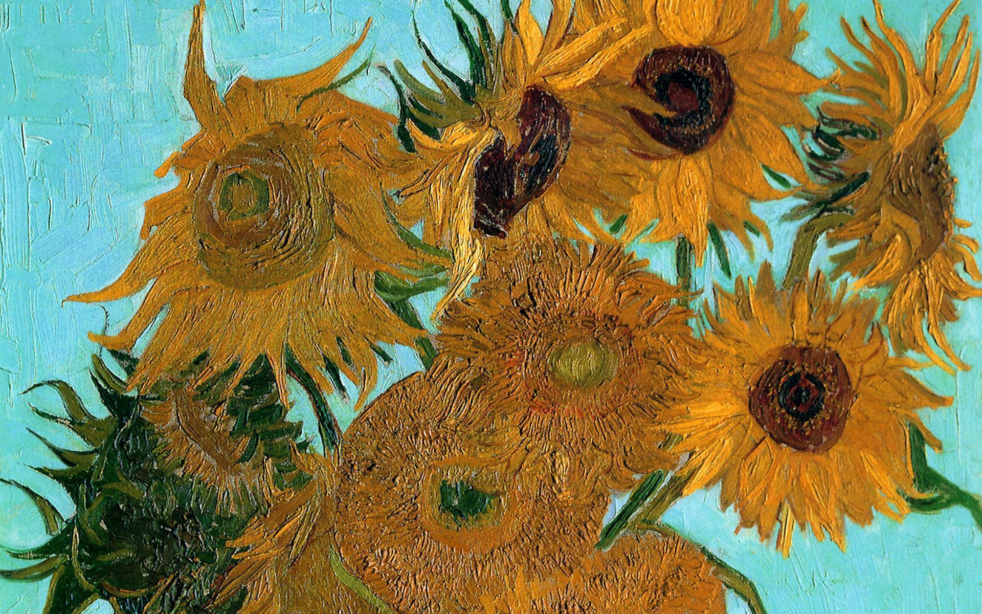 Van Gogh Desktop Wallpapers 1920x1200