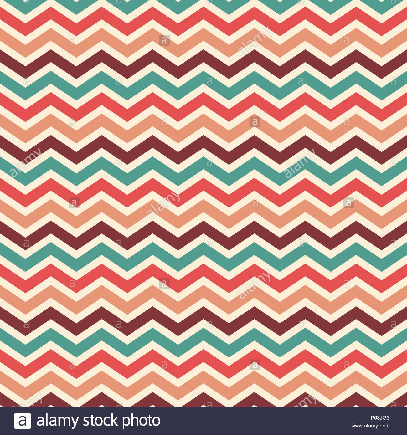 retro chevron striped background wallpaper in vintage color 1300x1390