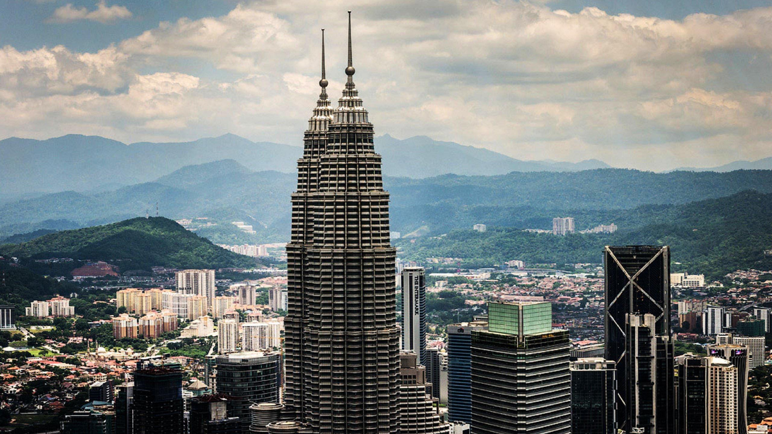 Kuala Lumpur Beautiful Hd Wallpapers: Kuala Lumpur Wallpapers