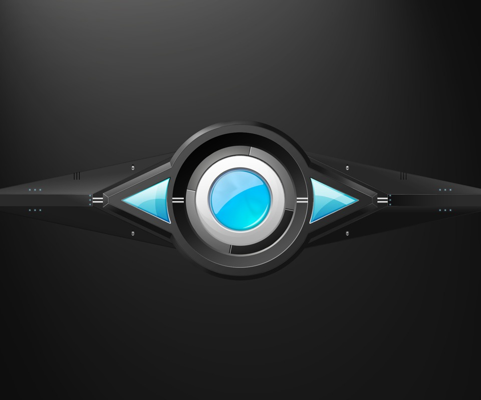 Personnalisation Android   [Pack Wallpapers] CyanogenMod 960x800