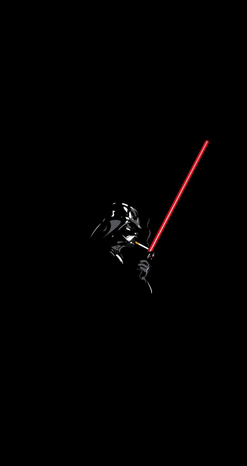Darth Vader Cigarette newhairstylesformen2014com 852x1608