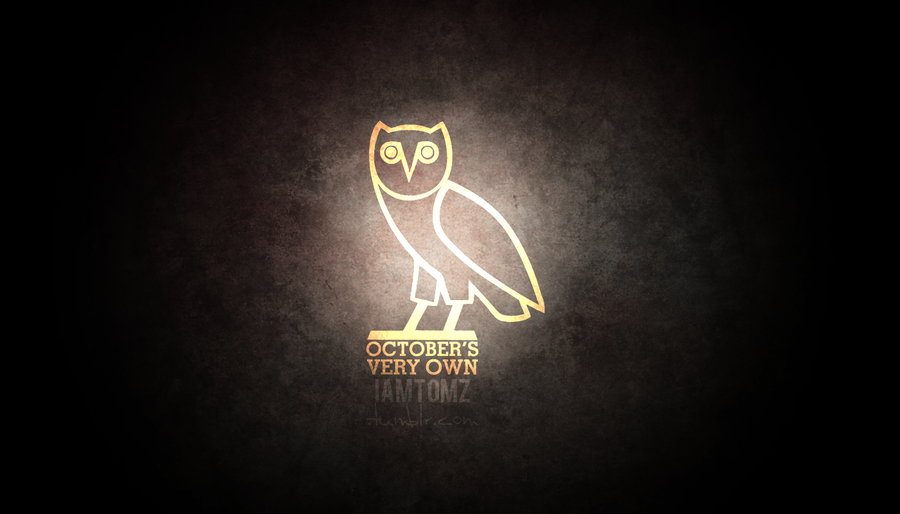 OVOXO Wallpaper by iAmTomah 900x514