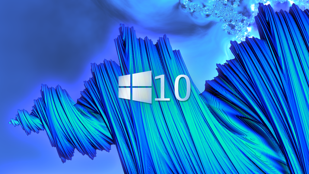how to change resolution w10