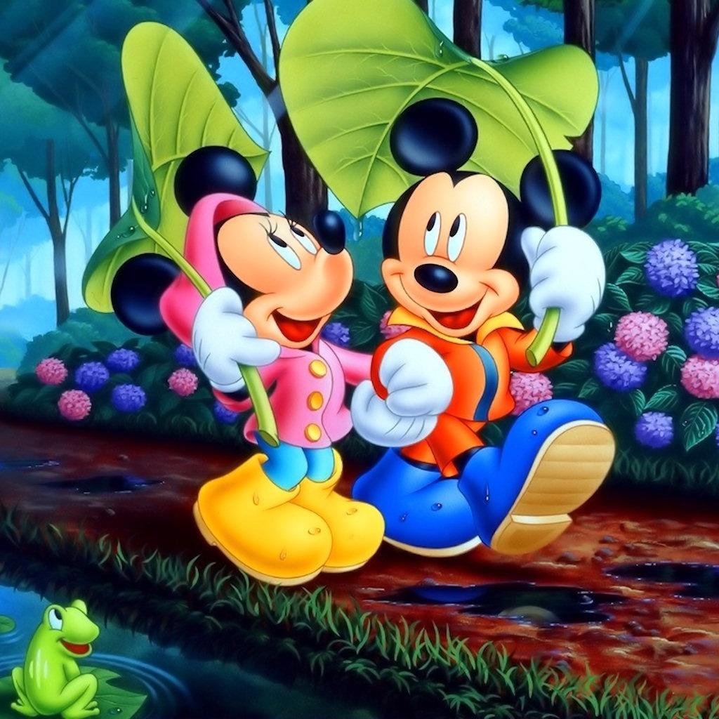 Free Walt Disney Wallpapers Wallpaper