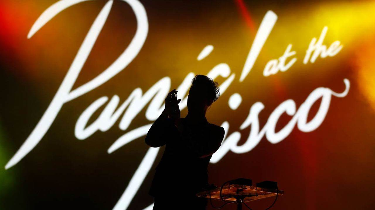 Panic At The Disco 2018 Wallpapers Wallpapersafari