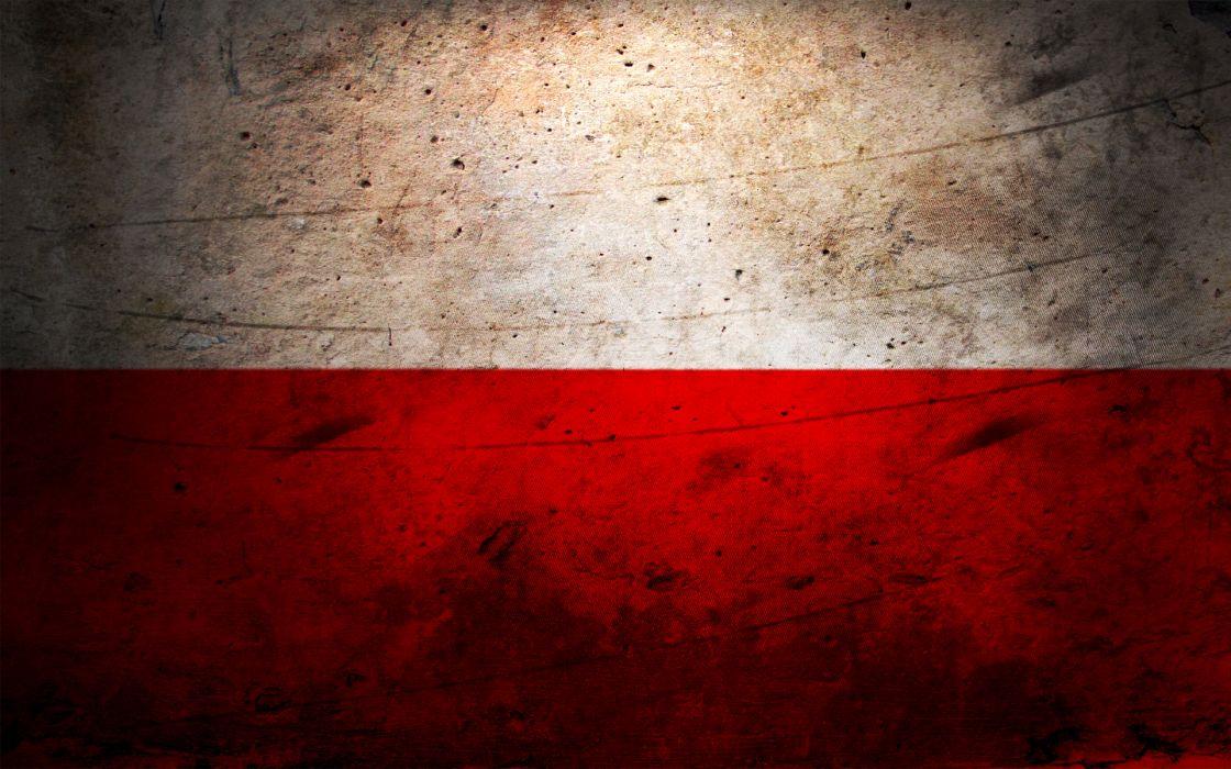 Flags poland wallpaper 1920x1200 18785 WallpaperUP 1120x700