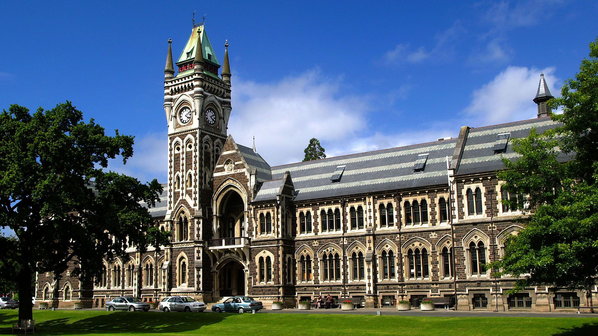 University of Otago HD Wallpaper FullHDWpp   Full HD Wallpapers 1920x1080