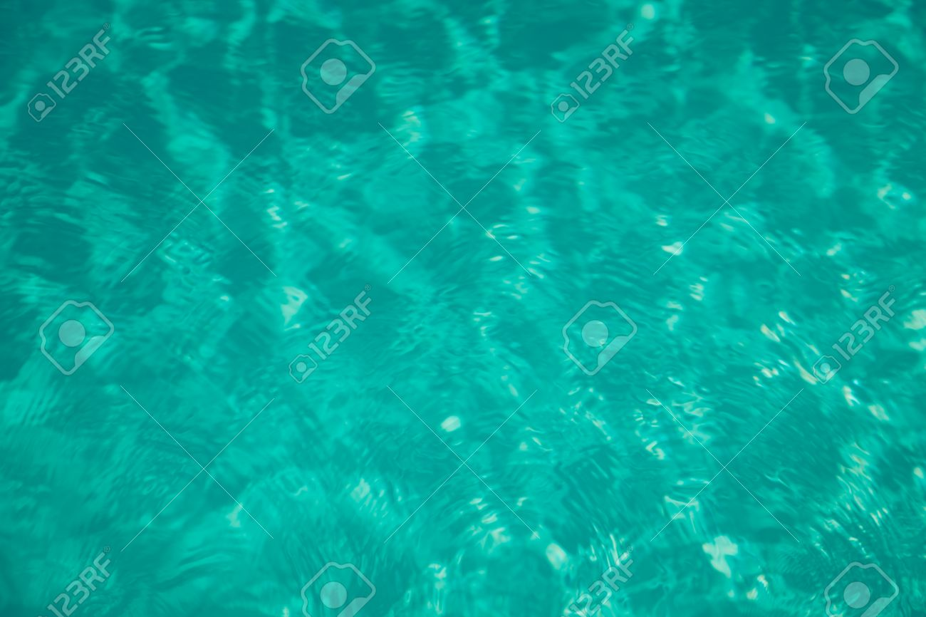 Abstract Water Blurred Emerald Background Stock Photo Picture And 1300x866