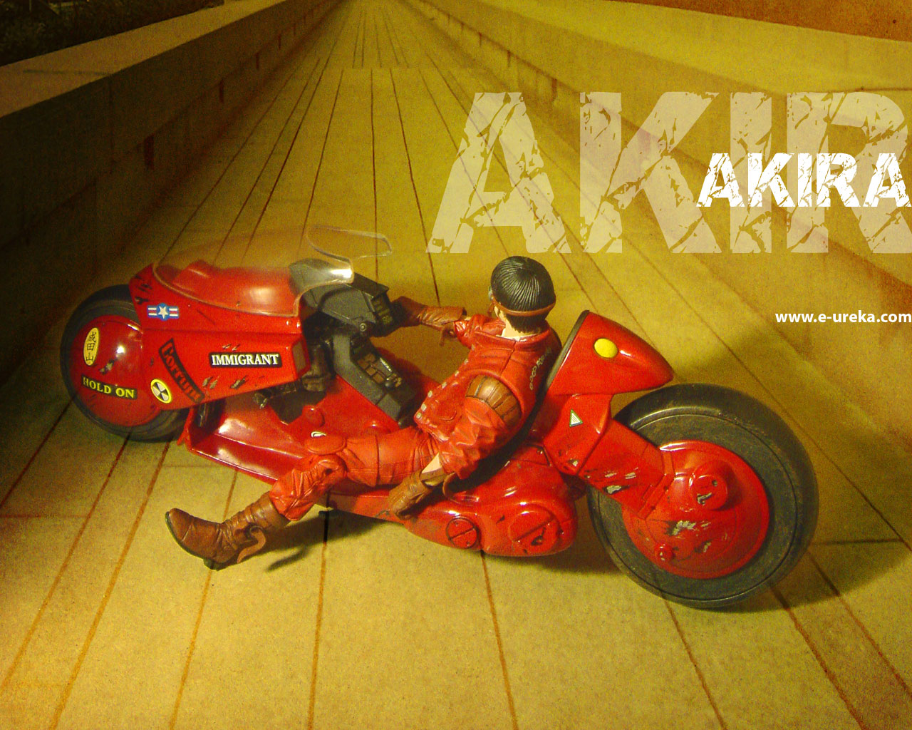 akira wallpaper 1 - photo #31