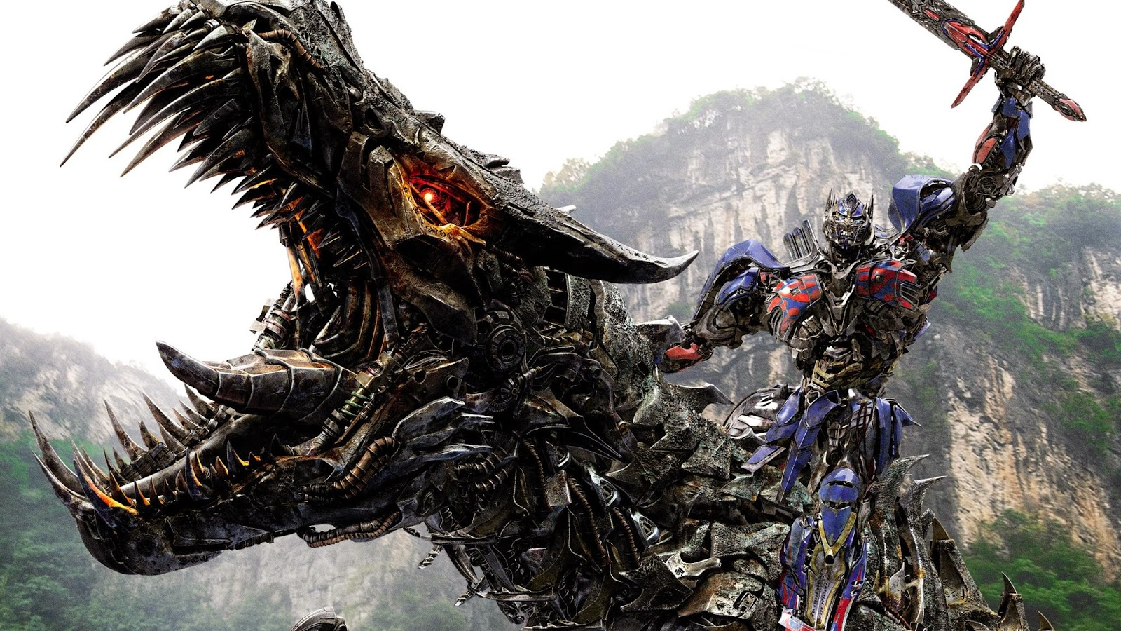 Best Wallpaper For your Pc Transformers 4 Wallpaper 2k 1600x900