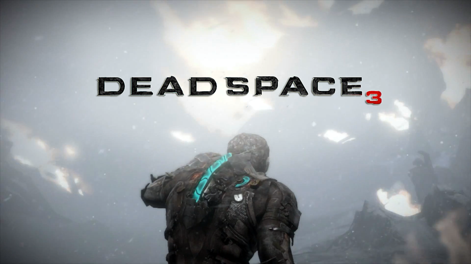 dead space 3 hd wallpapers check out the cool latest dead space 3 1600x900