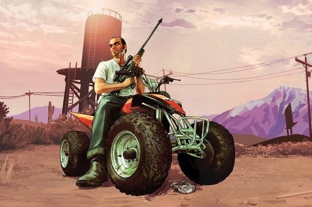 GTA Online Backgrounds Grand Theft Auto Online Games Picture 615x409