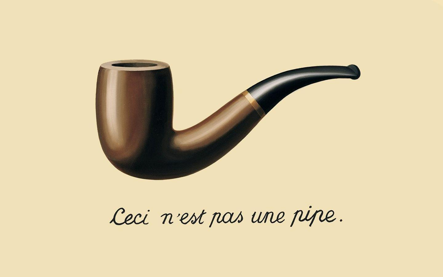 Magritte Wallpapers 1440x900