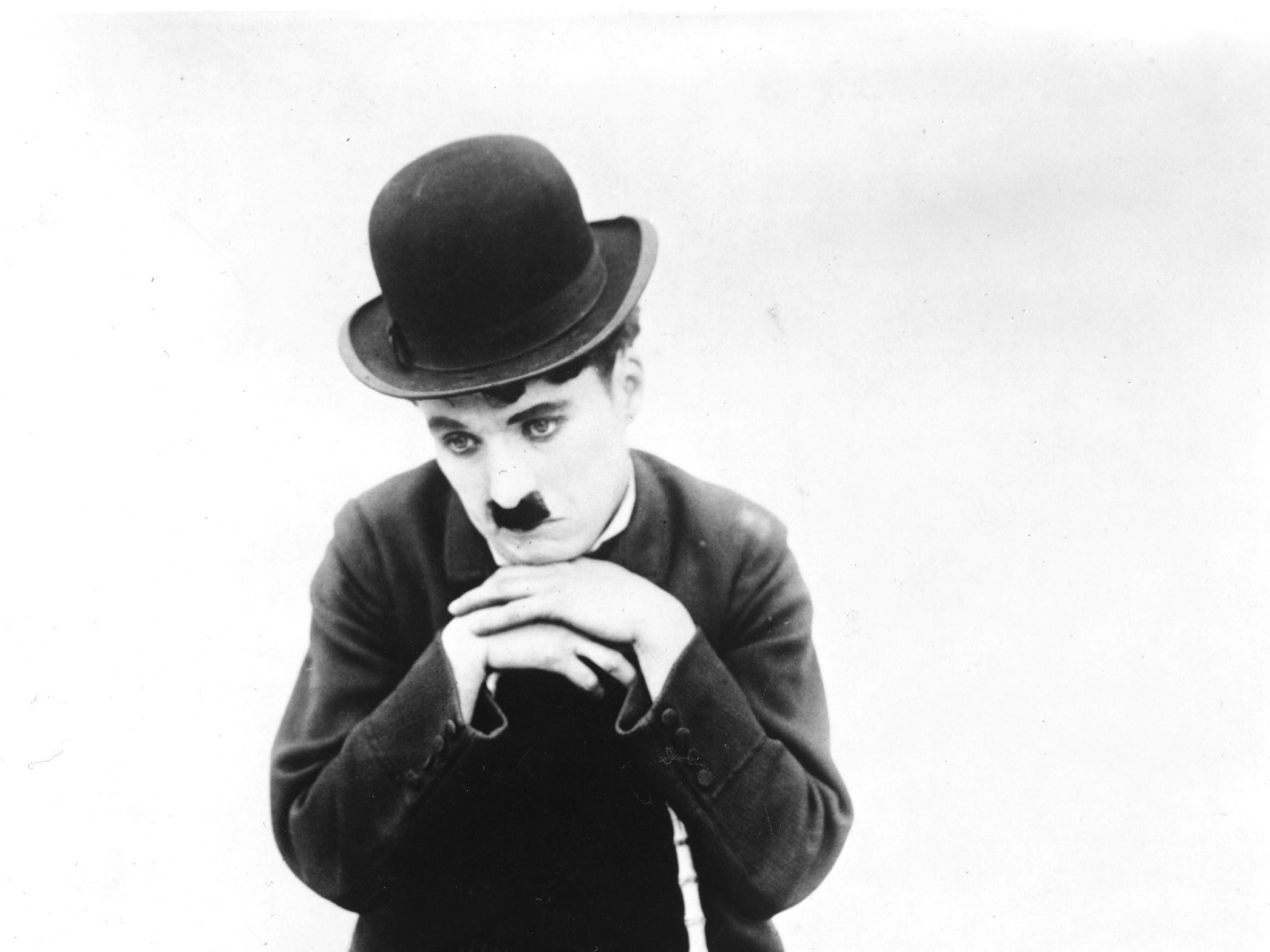 Charlie Chaplin Wallpapers Download U2X2AZY WallpapersExpertcom 2560x1920